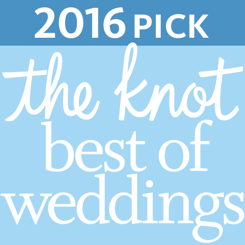 Colorado Wedding Company The Knot Best of Weddings 2016